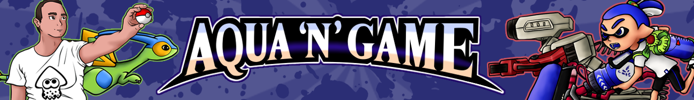 Aqua 'N' Game