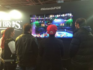 Aquateur, Mâmotto et Ktoutkou - Super Smash Bros. Ultimate