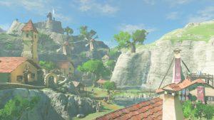 Village d'Elimith