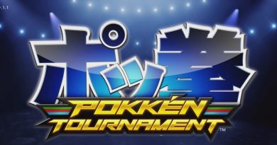 Logo Pokken Tournament