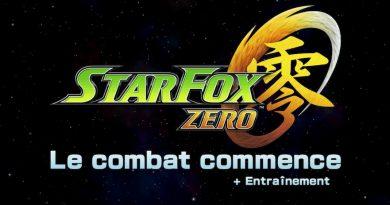 Logo Star Fox Zero