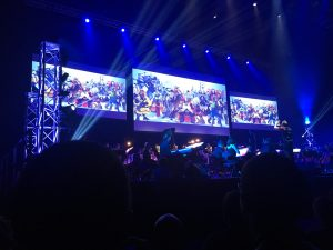 Paris Games Week Symphony - Overwatch