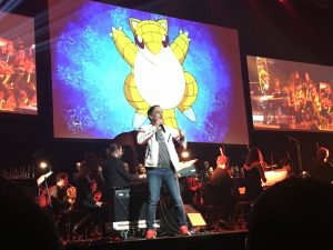 Paris Games Week Symphony - Pokémon