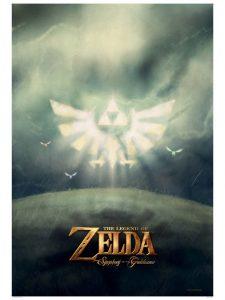 Poster de la saison 1