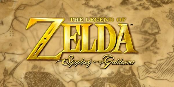 Logo de Symphony of the Goddesses