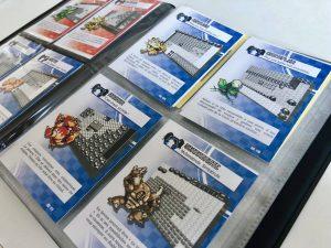 Quelques Rétrocards Pokémon