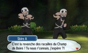 Provoc Team Skull