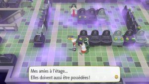 Tour Pokémon