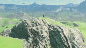 Trailer Zelda BOTW - Présentation Nintendo Switch