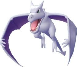 Ptera - Pokémon Let's Go