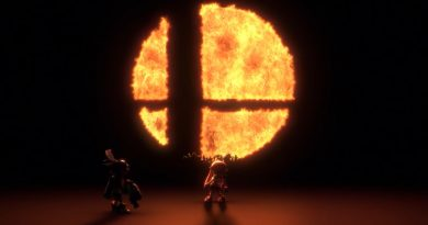 Annonce de Super Smash Bros. Ultimate