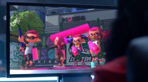 Apercu Splatoon 2