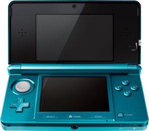 3DS classique