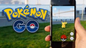 Pokémon GO Logo & image