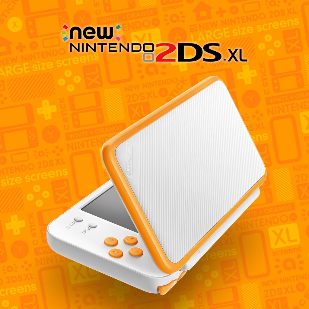 Visuel N2DS XL