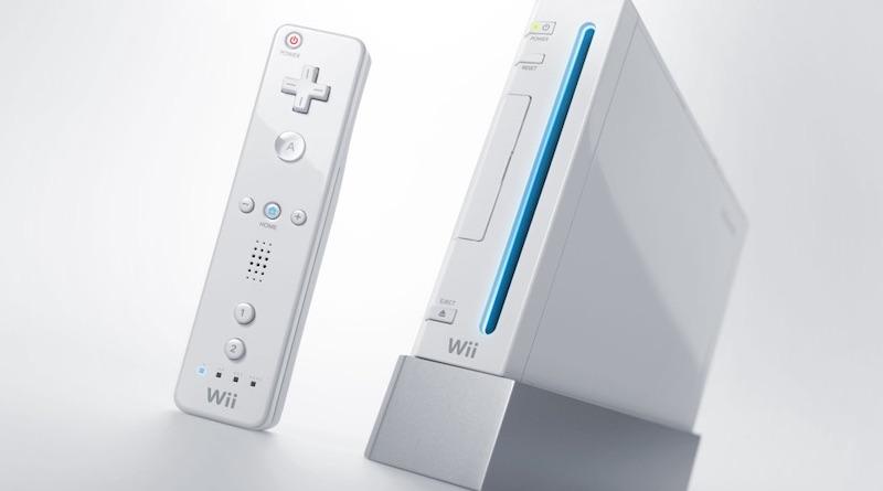 Artwork Wii
