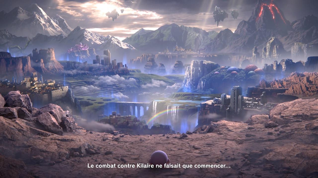 Intro - La Lueur du Monde