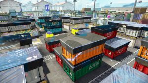 Docks Haddock