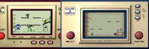 Espace 2D 1 & 2 - Super Smash Bros. Melee/Brawl