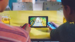 Pokémon Let's Go - Gameplay à deux joueurs