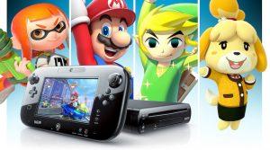 Quelques licences Nintendo sur Wii U
