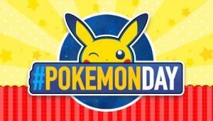 Logo du Pokémon Day
