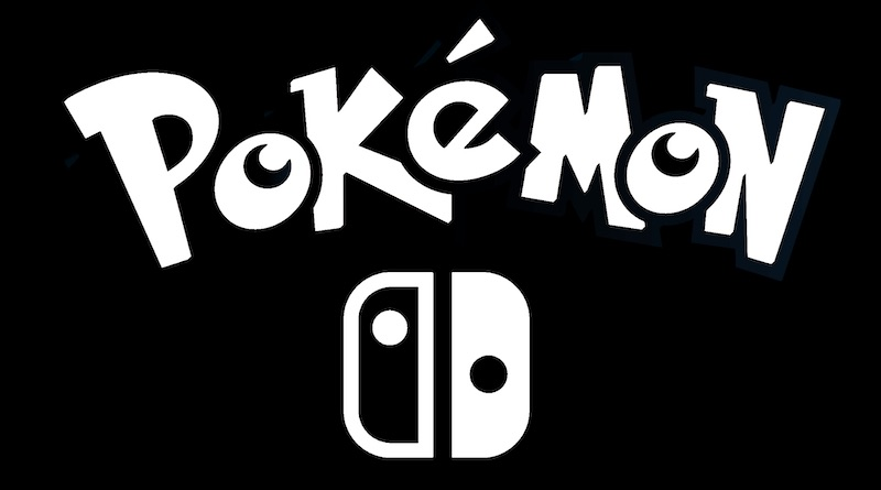 Logo Pokémon Switch