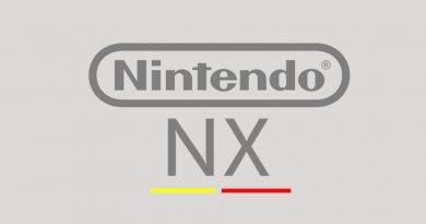 Logo prototype NX
