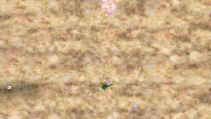 Carte - La Lueur du monde - Smash Ultimate