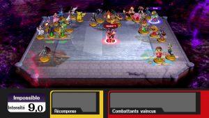 Mode Classique Smash Wii U