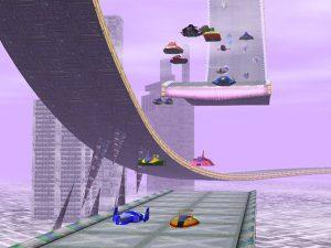 Mute City - Super Smash Bros. Melee