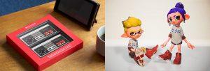 Offres abonnés - Nintendo Switch Online