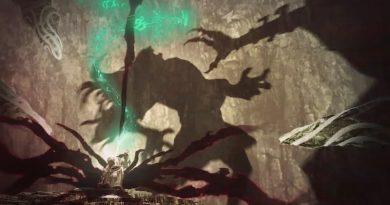 Ombre de Ganondorf - Suite de Zelda Breath of the Wild
