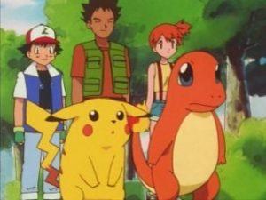 Pokégroupe 1999