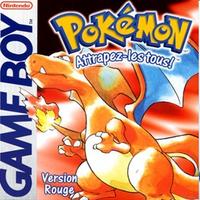 Pokémon Version Rouge