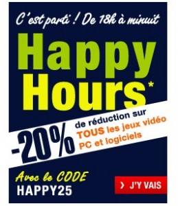 Pub Promotion Auchan