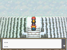 Red - HeartGold & SoulSilver