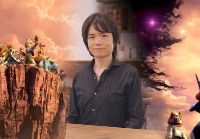 Sakurai Smash Ultimate