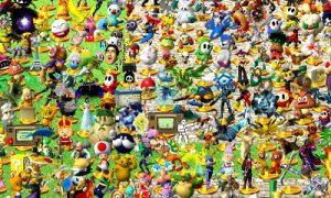 Collection Trophées - Smash for 3DS