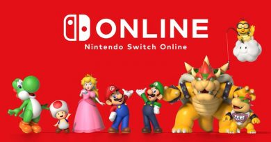 Illustration Nintendo Switch Online