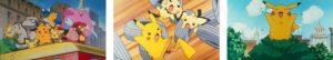 "Images ""Pikachu & Pichu"""