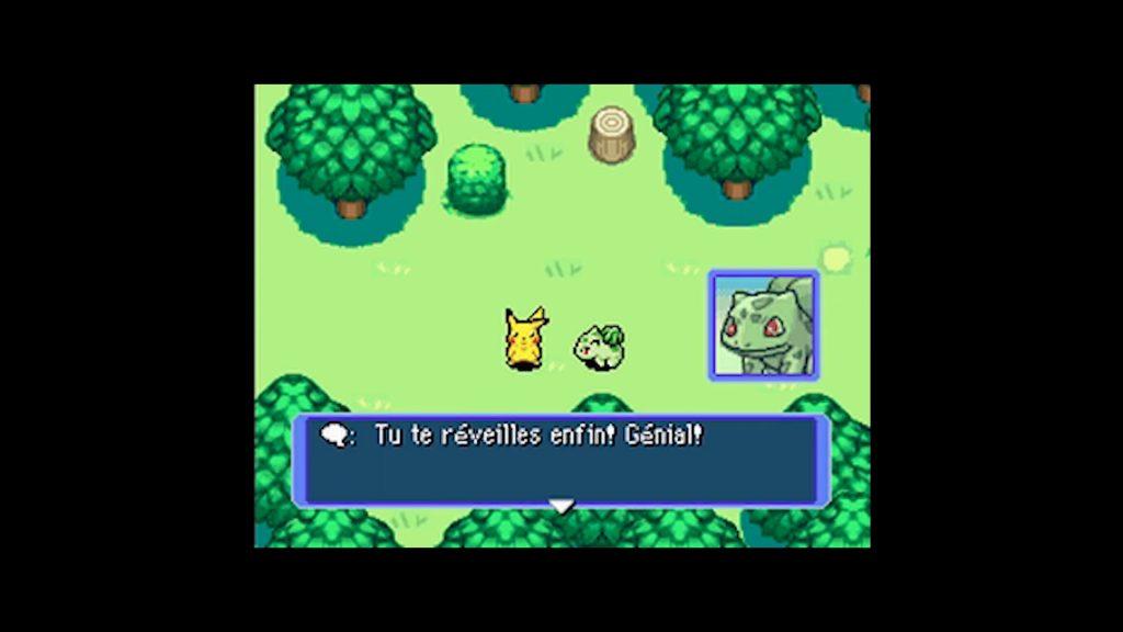 Pokémon Donjon Mystère DX - l'annonce du remake