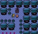 Rencontre avec Célébi - Pokémon Cristal