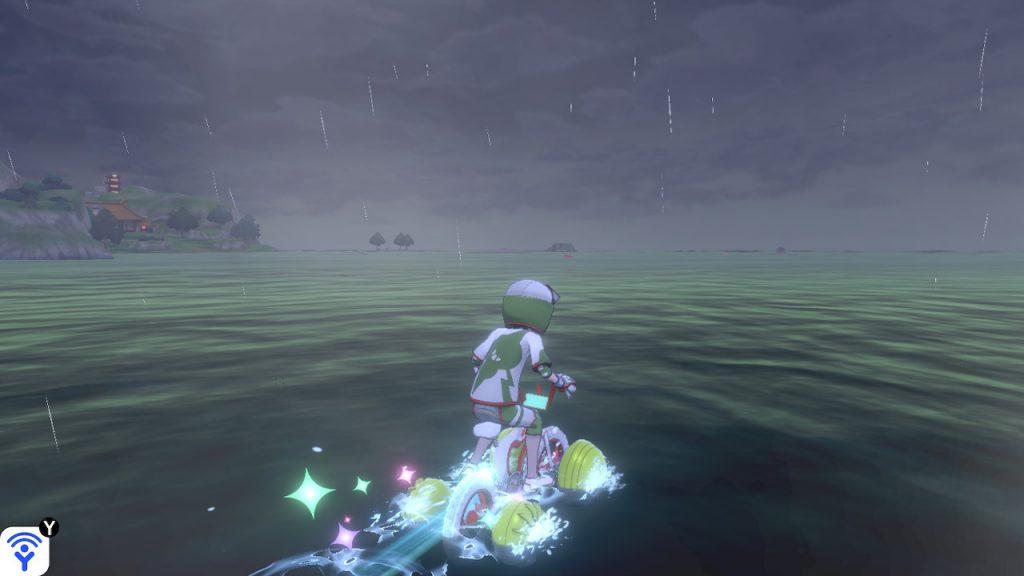 Surf sur la Mer Calméole - Isolarmure