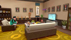 Mustar joue à Pokémon Quest - Isolarmure
