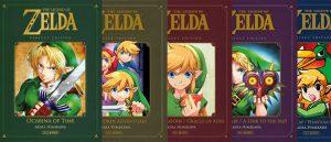 Mangas Zelda - Perfect Edition