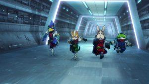 StarFox Zero : Le combat commence