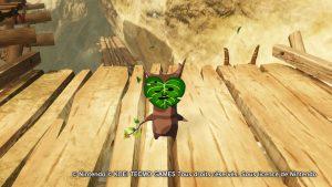 Korogu - Hyrule Warriors : L'Ère du Fléau