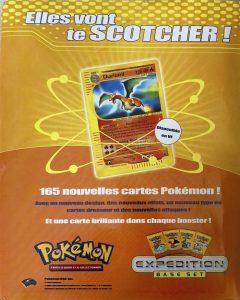 Publicité pour l'extension Expédition - Nintendo Magazine
